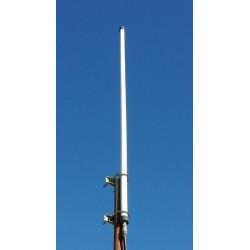 Bibanda V/UHF sin radiales...