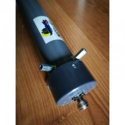 Regulador de carga MPPT puro 12/24V.20A. Vmax: 70V