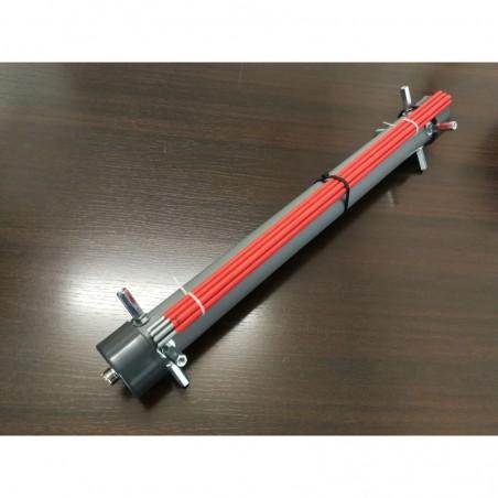Regulador de carga MPPT puro 12/24V.20A. Vmax: 100V. TRACER2210
