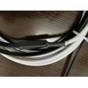 Inversor de onda pura Efitron 12V/1500W. (3000 W pico) con dos displays de tensión