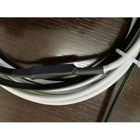 12V/1500W. (3000 W pico) Inversor de onda pura con dos displays de tensión
