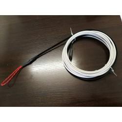 24V/2500W. (5000 W pico) Inversor de onda pura con dos dispalys de tensión