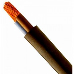 Manguera flexible 2x6mm2...